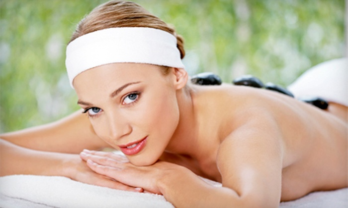 Jessica's Skin & Body Apothecary - Bach: $60 for a Himalayan Salt Scrub with a 30-Minute Massage at Jessica's Skin & Body Apothecary ($125 Value)