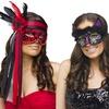 Halloween Maskerade