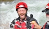 American Adventure Expeditions - Multiple Locations: Half-Day Rafting Adventure for Two or Four from American Adventure Expeditions in Buena Vista (Up to 53% Off)