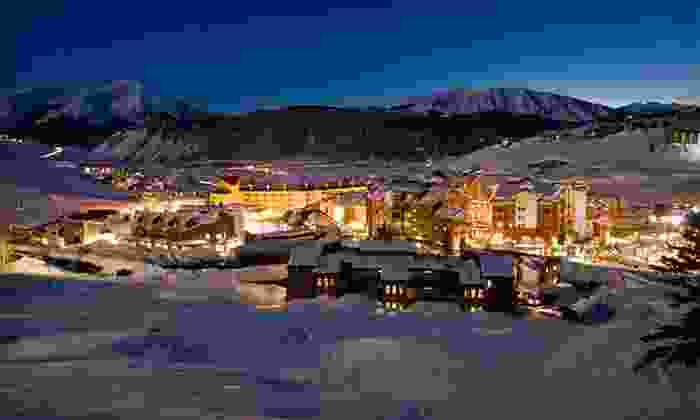 The Nordic Inn - Crested Butte, CO: One- or Two-Night Stay at The Nordic Inn in Crested Butte, CO