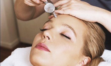 Three, Six, or Nine Nonsurgical Face-Liftsat Brickell Cosmetic Center & Spa (Up to 90% Off)