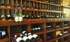 Up to 54% Off Wine-Tasting Class