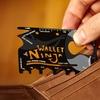Wallet Ninja 18-in-1 Multitool