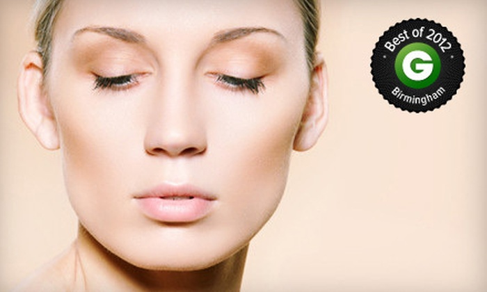 Alabama Vascular and Vein Center - Vestavia Hills: $149 for One Facial Vein Treatment at Alabama Vascular and Vein Center ($400 Value)
