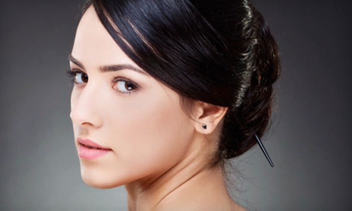 Ageless Wellness Center - Bethesda: $25 for $50 Worth of Spa Services at Ageless Wellness Center