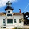Coastal California Lodge Close to Ocean