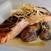 Up to 57% Off Dinner for 2 or 4 People at Saluda's