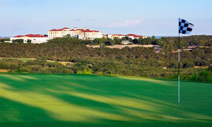 La Cantera Hill Country Resort - San Antonio: Stay at La Cantera Hill Country Resort in San Antonio, TX, with Dates through October