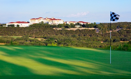 Stay at La Cantera Hill Country Resort in San Antonio, TX, with Dates through October