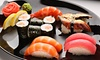 Bean Sprout - Las Palmas: $10 for $20 Worth of Sushi at Bean Sprout