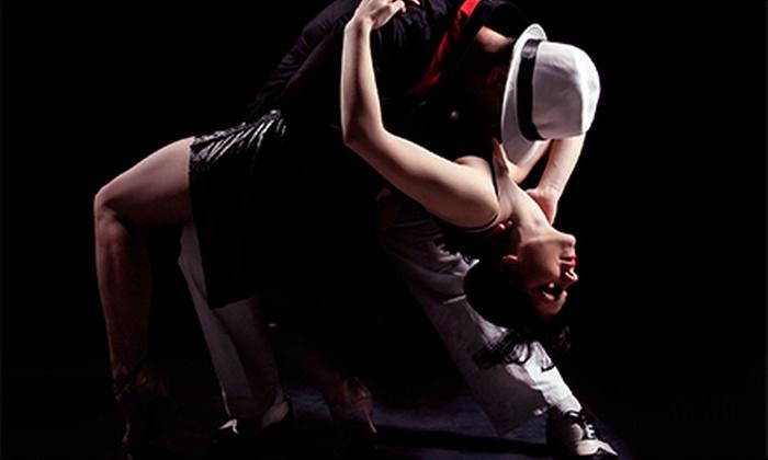 Genesis DanceSport Studio - San Francisco: One, Four, or Eight Group Dance Classes at Genesis DanceSport Studio (Up to 56% Off)