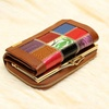 Trend Matters Leather Stylish Women's Purse Wallet