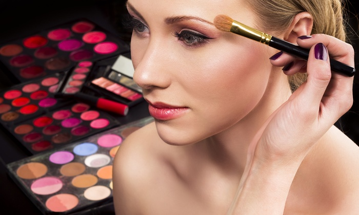 Forskellige Lord & Taylor - Makeup Lesson - Lord & Taylor | Groupon NM03