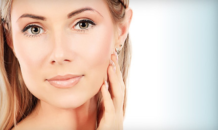 4EverYoung AntiAging - Bells Corners Commercial - Bells Corners East: One or Two Nonsurgical Facelifts with Elastin Infusion at 4EverYoung AntiAging (Up to 67% Off). Two Locations Available.