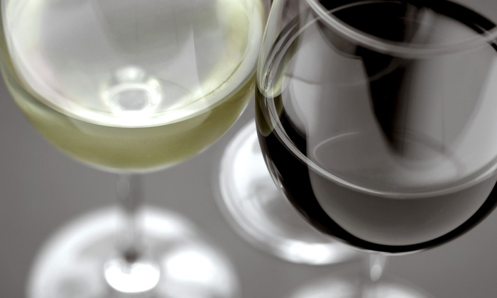 Wines for Humanity - Elk Grove Village: $59 for an In-Home Wine Tasting for Up to 16 with Seven Bottles of Wine from Wines for Humanity ($260 Value)