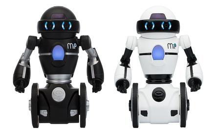 MiP Stunt Robot by WowWee