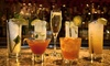 Luca's Toluca Lake - Toluca Lake: Cocktails, Beer, and Wine for Two or Four at Luca's Lounge (50% Off)