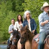 65% Off Trail Ride with Dinner in Whitewright