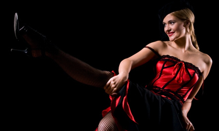 Jumpin' Jupiter - Maplewood: $25 for $50 Worth of Cabaret Tickets and Popcorn at Jumpin' Jupiter