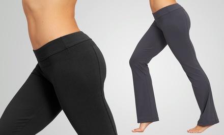 Marika Women's Curve Seam Pants
