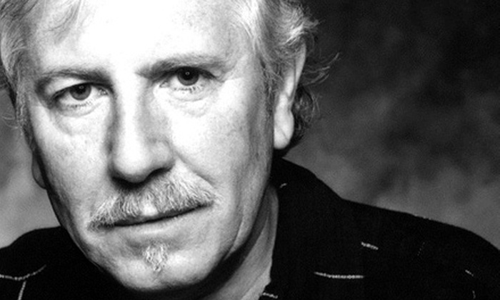 Graham Nash - Atlantic City: Graham Nash at Golden Nugget on Saturday, September 21 at 8 p.m. (Up to 72% Off)