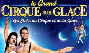 Marseille Cirque sur Glace Marseille