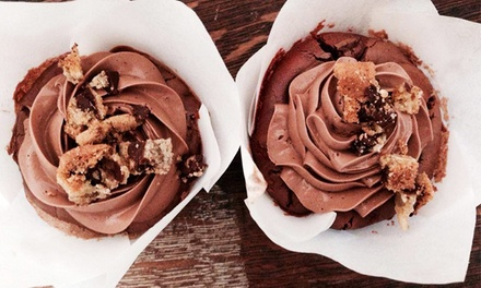 $12 for Two Groupons, Each Good for $12 Worth of Dessert at Ruth & Ranshaw ($24 Total Value)
