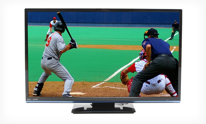 "24"" Orion LED HDTV: $114.99 for an Orion SLED2468W 24"" LED HDTV SLED2468W (Refurbished) ($221.18 List Price). Free Shipping and Returns."