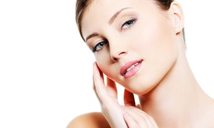 Best Face and Body: Three, Six, or Eight Ultrasonic Face-Lift Treatments at Best Face and Body (Up to 62% Off)