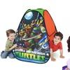 Cartoon-Themed Play Tents