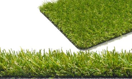 Outdoor-Kunstrasen Elit Verde 35 mm in der Größe nach Wahl