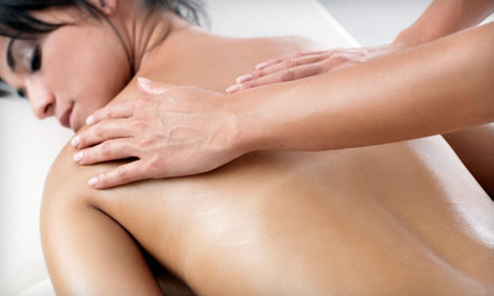 A Touch Of Paradise Massage Therapy - South Portland: One or Three 60- or 90-Minute Massages at A Touch of Paradise Massage Therapy (Up to 65% Off)