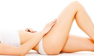 La Beauté: 7 o 10 sedute di pressoterapia abbinata a fanghi (sconto fino a 90%)