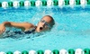 Energy Interactive Fitness - Energy Fitness & Wellness: $39 for Three 30-Minute Private Swim Lessons at Energy Fitness & Wellness ($90 Value)