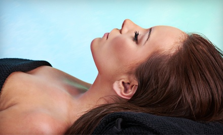 One or Three 30-Minute HydroMassages or Three 15-Minute HydroMassages at Hands of Joy Massage Therapy (Up to 52% Off)