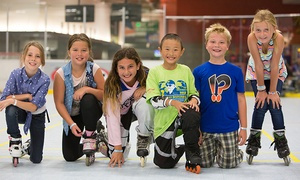Silver Creek Sportsplex: 90 Minutes of Inline Skating with Rentals at Silver Creek Sportsplex (Up to 55% Off)