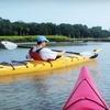 Up to 60% Off a Kayak Tour of Hilton Head Island