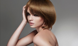 Lux Studio - Illford: Brazilian Keratin Treatment for £42 at Lux Studio