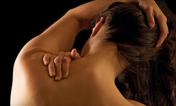 North Ogden Chiropractic - North Ogden: $25 for a One-Hour Massage, Chiropractic Exam, and X-rays at North Ogden Chiropractic ($150 Value)