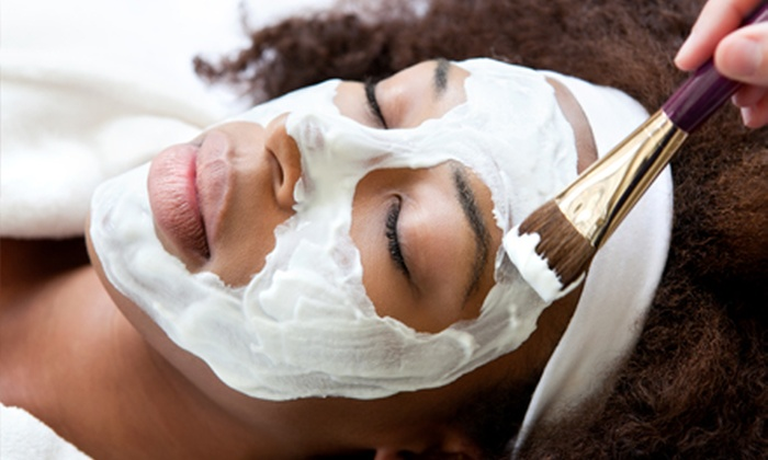 Spalishus - Stony Point: One, Three, or Six Microdermabrasion Facials at Spalishus (Up to 79% Off)