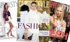 "Capital Style Magazine: One-, Two-, or Three-Year Subscription to ""Capital Style"" Magazine (Up to 48% Off)"