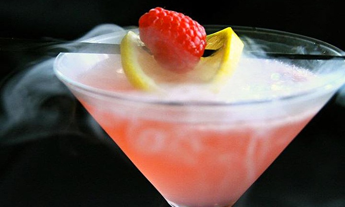 Bubble Charlotte - Bubble Charlotte: One or Two Tickets to Martini Mayhem at Bubble Charlotte on June 20 (Up to 50% Off)