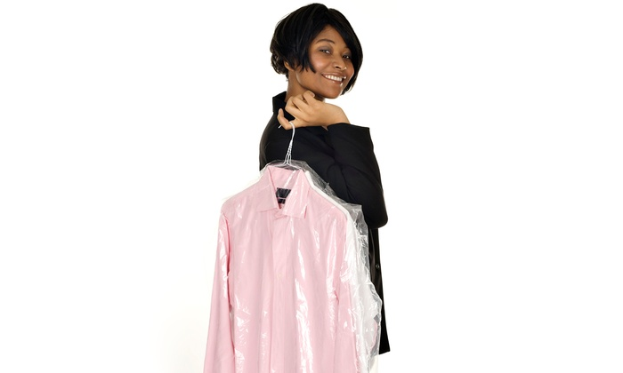 Paradise Cleaners - Marina Pacifica: $15 for $30 Worth of Dry-Cleaning Services at Paradise Cleaners