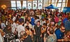 Miami Rum Renaissance Festival - Doubletree by Hilton Miami Airport Convention Center: Visit to the Grand Tasting Event on April 20 or 21 at the Miami Rum Renaissance Festival (46% Off)