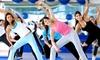 65% Off MixFit Fitness Classes at Shark Tank MMA Gym