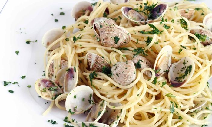 IL Tagliere - Tamiami: Italian Cuisine for Dinner for Two or Four at IL Tagliere (50% Off)