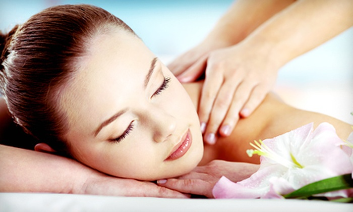 A Day Away Salon & Spa - A Day Away Salon: 60- or 90-Minute Massage at A Day Away Salon & Spa (Half Off)