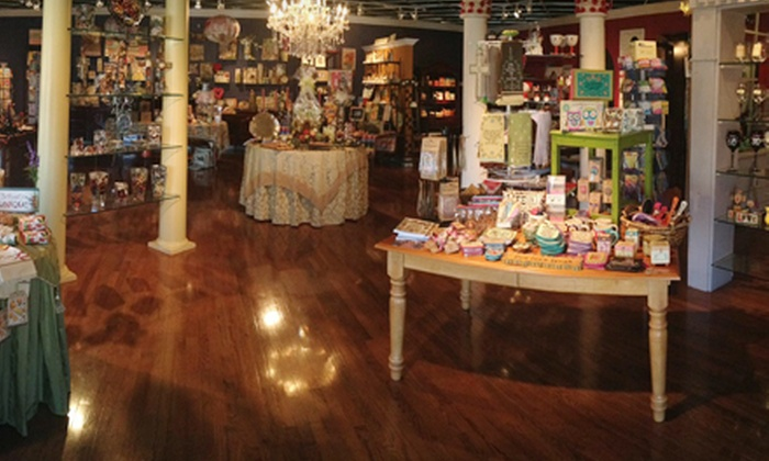 Gifts by Maria - Northwest Tampa: $15 for $30 Worth of Jewelry, Accessories, and Home Decor at Gifts by Maria
