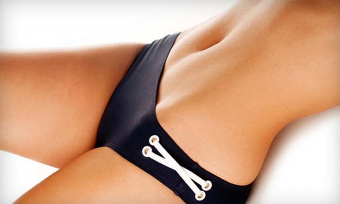 The Skin Studio - Colorado Springs: One, Three, or Six Brazilian Waxes at The Skin Studio (Up to 64% Off)
