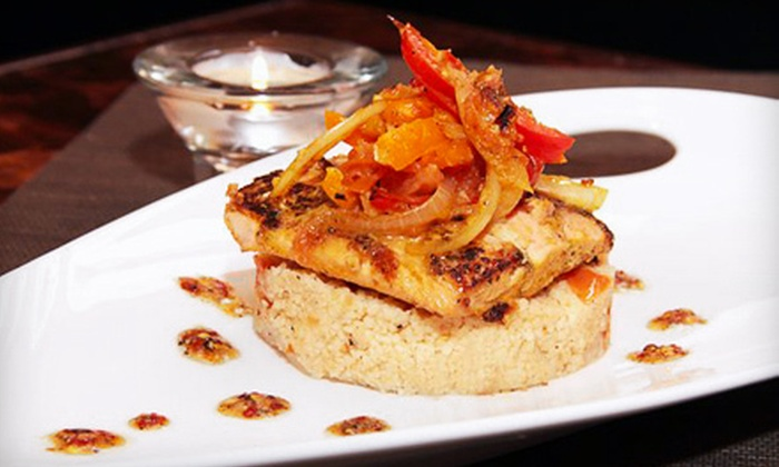 Bolat African Cuisine - Lakeview: $15 for $30 Worth of West African Food at Bolat African Cuisine